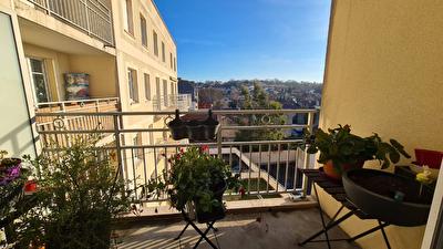 Appartement Rosny Sous Bois 3 pieces 58.8 m2