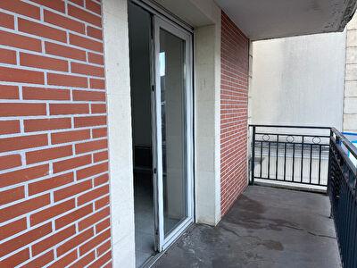 Appartement Le Raincy 3 pieces 68.3 m2