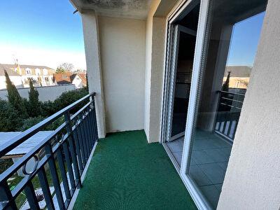 Appartement Le Raincy 3 pieces 61.4 m2