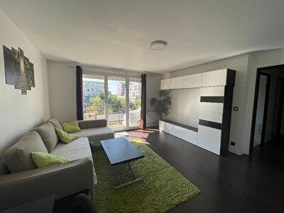 Appartement Rosny Sous Bois 2 pieces 45.40 m2 meuble