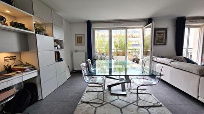 Appartement Rosny Sous Bois 4 pieces 89.75 m2