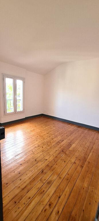 Appartement Rosny Sous Bois 1 pièce(s) 20.24 m2