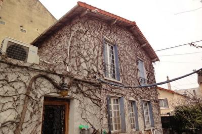 Maison Champigny Sur Marne 4 pieces