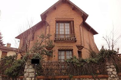 Maison 120 m2 MAIRIE SAINT MAUR DES FOSSES