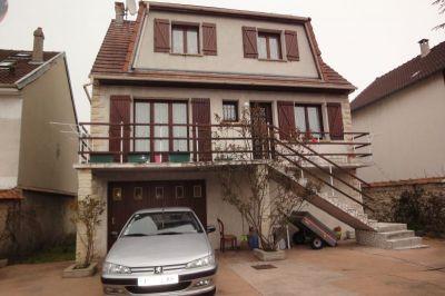 Maison Champigny-sur-marne 7 pieces 150 m2