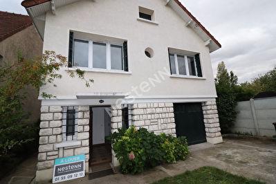 Maison Chennevieres Sur Marne 98,86 m2