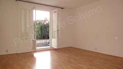 Appartement Saint Maur des Fosses Studio 34,54 m2