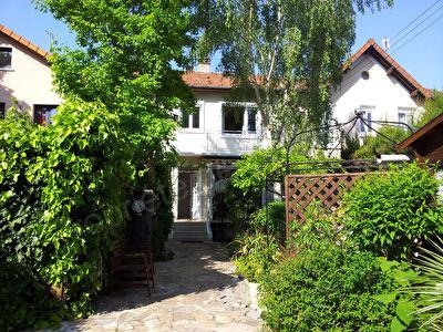 Maison 94100 Saint-Maur, 4 pieces, 3 chambres