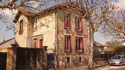 Maison Saint Maur Des Fosses 94100