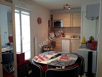 Sucy en Brie, Studio 26.65 m2 dans residence 2012