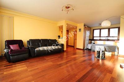 Appartement Saint Maur Des Fosses 4 pieces 85 m2