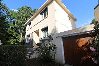 Saint-Maur-des-Fosses Maison 6 pieces 150 m2 proche RER A St Maur Creteil