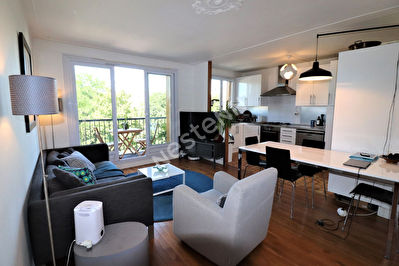 Appartement Vieux-Saint-Maur 3 pieces 60 m2