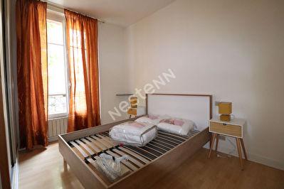 Appartement meuble Saint Maur Des Fosses 2 pieces 37.06 m2