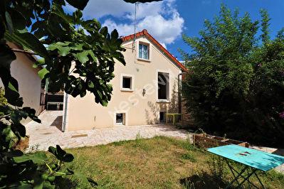 Maison calme 3 pieces Saint-Maur-des-Fosses