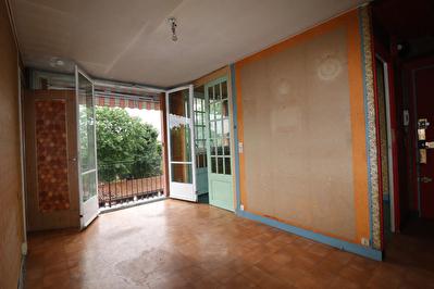 Appartement 3 pieces  94100 Saint Maur Des Fosses Mairie