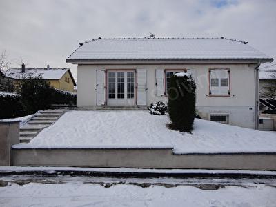 Maison Reding 5 pieces 95 m2