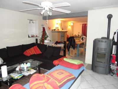 Maison Brouviller 6 pieces 115 m2
