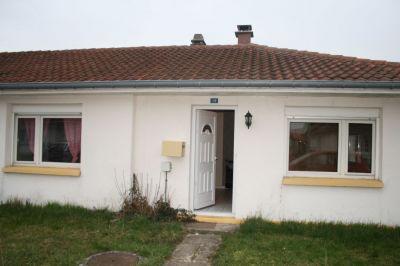 Maison Sarrebourg