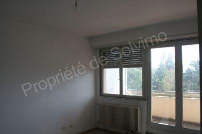 Appartement Saverne 2 pieces 50 m2