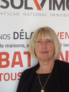 Marie AMBROSINI - Responsable d'agence à Toulon