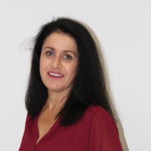 Jocelyne ARRAIS - Responsable d'agence à Toulon