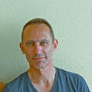 Eric JOUVENOT - Agent Commercial à Toulon