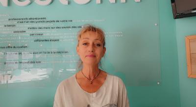 Corinne INVERNIZZI - Agent Commercial à Toulon