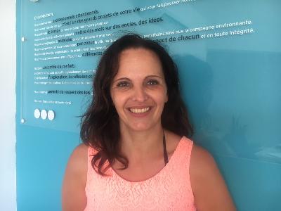 Anne Isabelle PHILIP - Conseillère Immobilier à Toulon
