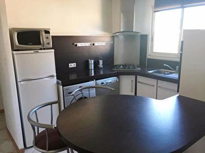 Appartement Saint Cyr Sur Mer 3 pieces 60 m2