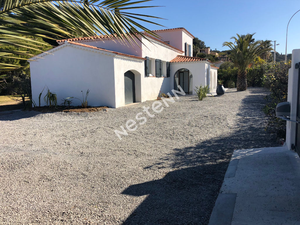 vente maison de luxe 83110 sanary sur mer
