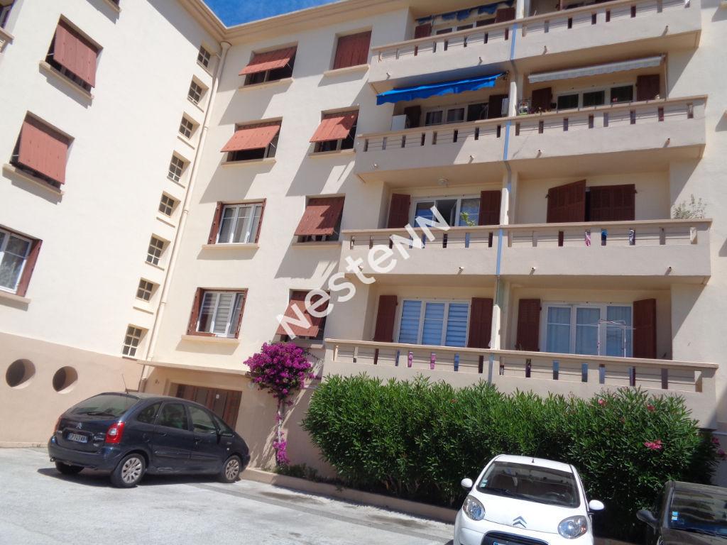 Toulon Claret appartement T3