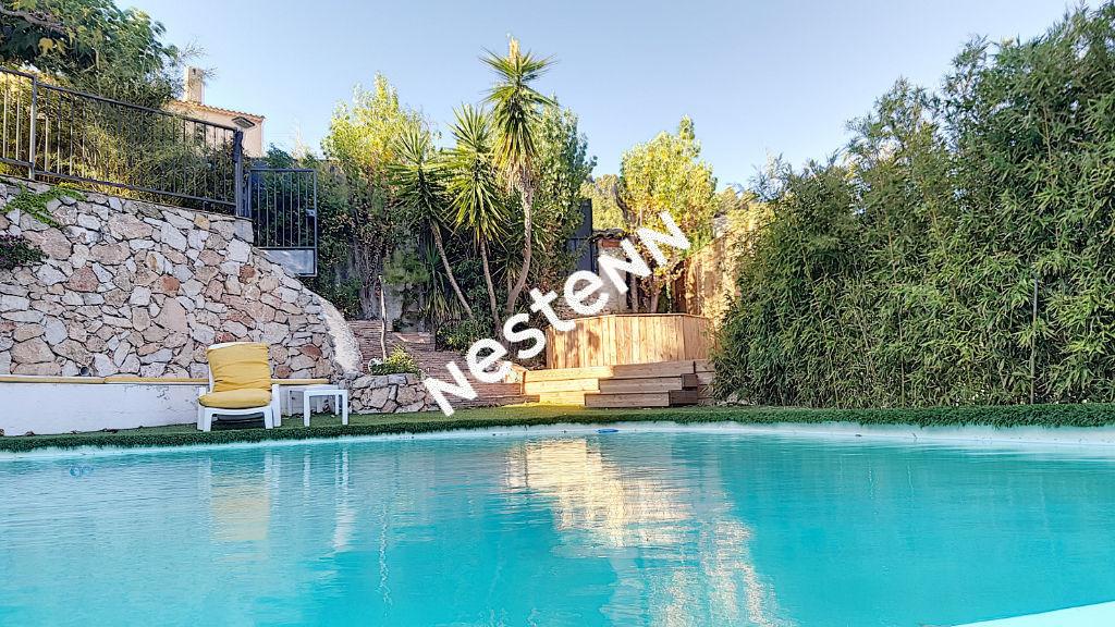vente maison de luxe 83200 toulon