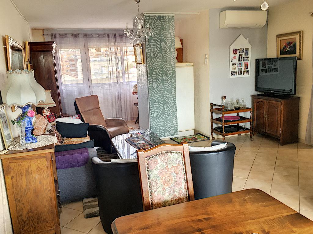 Appartement T4 de 73 m² Toulon Est avec terrasse