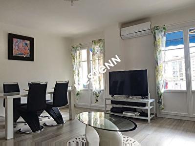 Appartement Toulon 3 pieces 64.15 m2 - Bon Rencontre