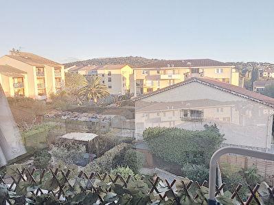Appartement Sanary Sur Mer 4 pieces - Les Prats