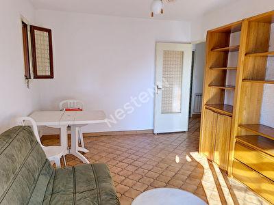 Appartement Sanary Sur Mer 2 pieces - Les Prats