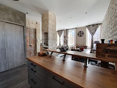 Magnifique Appartement Toulon de 2 pieces de 58 m2