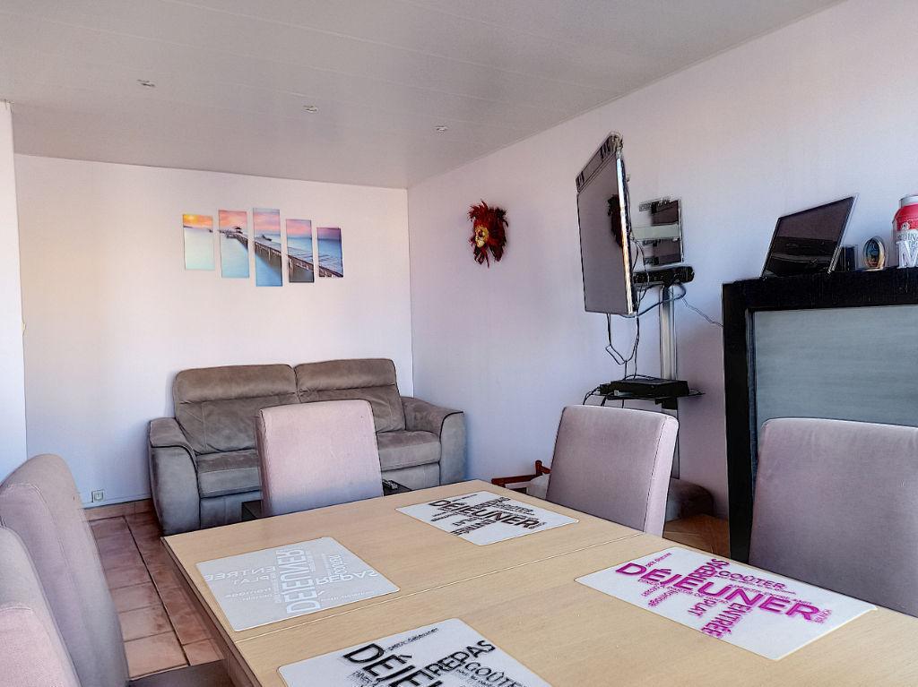 Appartement Toulon 3 pièces 69 m2 - Toulon Est