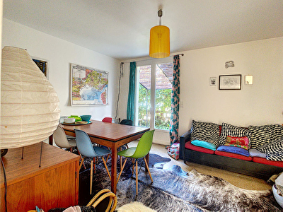 Appartement en rez de jardin T4  Saint Cyr Sur Mer