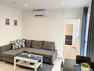 Appartement Toulon Cours Lafayette2 pieces 39.91 m2