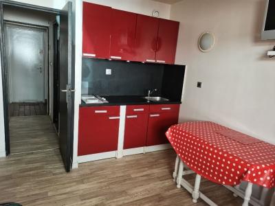 Appartement  1 piece 20 m2 place de parking privative a St Cyr sur Mer