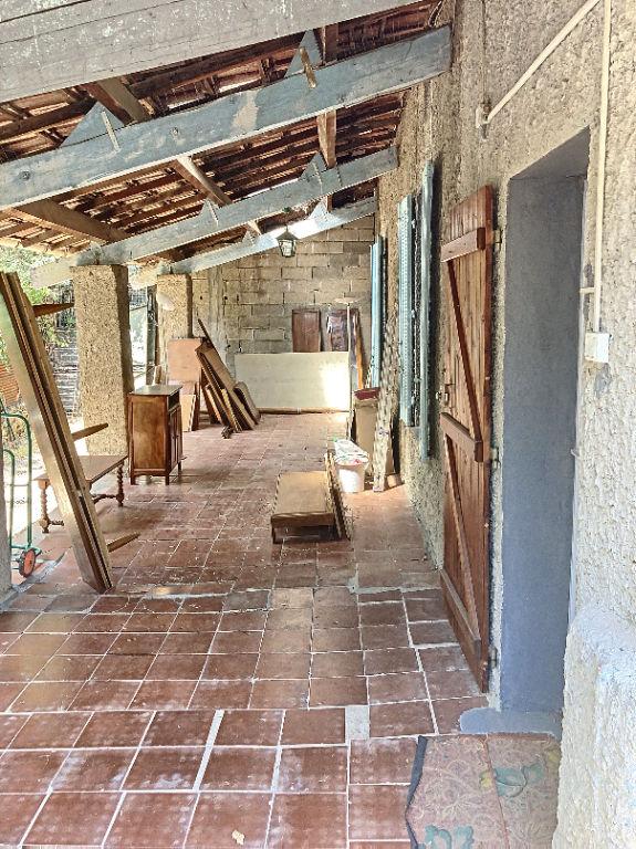Maison Toulon les 4 Chemins des routes de 4 pièces sur parcelle de 727 M².