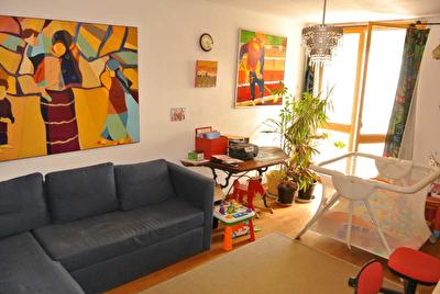 APPARTEMENT TOULOUSE Patte d'oie- 2 pieces - 63 m2