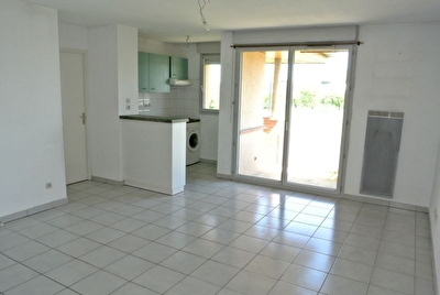 Appartement T2 Toulouse 31100 - secteur parc de Gironis- parking