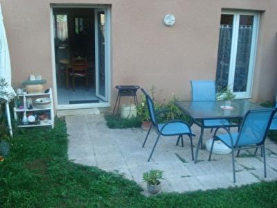 Maison T4  82m2 garage et jardin Cahors