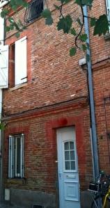 Maison T2bis 54m2 Fer a cheval/St Cyprien
