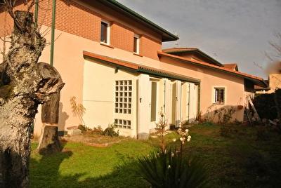 Maison Toulouse 5 pieces 117 m2
