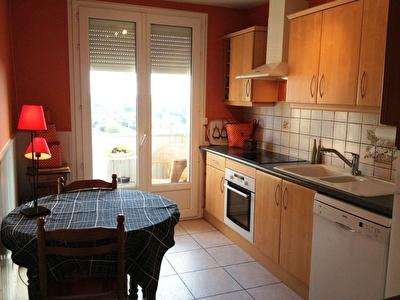 Appartement Blagnac 4 pieces 80 m2