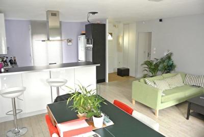 Maison Toulouse T4 31100 secteur Pradettes - jardin sans vis a vis- terrasse